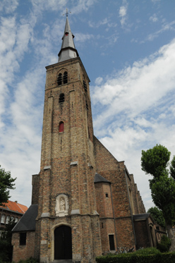 聖アンナ教会