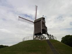 聖ヤンスハイス風車