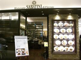 SABATINI di Firenze