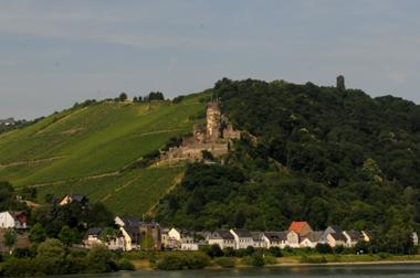Ruine Fürstenberg