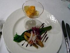 レストラン欅